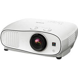 Epson Home Cinema 3600e 1080p 3LCD Projector with Wireless HDMI