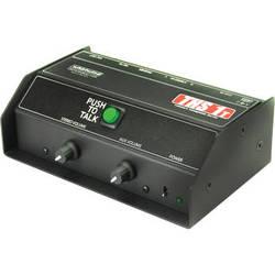 Whirlwind THS 1T Talkback Headphone BOX