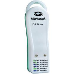Microsemi PoE AF/AT Tester