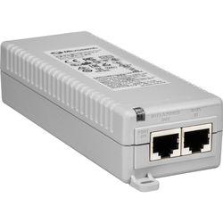 Microsemi PowerDsine PD-3501G 1-Port 802.3af Gigabit Power Over Ethernet Midspan (15.4W)