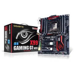 Gigabyte GA-X99-Gaming G1 WIFI Intel X99 Chipset Motherboard