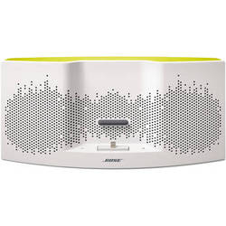 Bose SoundDock XT Speaker (White/Yellow)