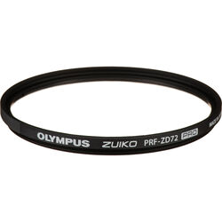 Olympus 72mm PRO ZERO Protection Filter