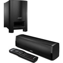 Bose CineMate 15 Home Theater Speaker System (Black)