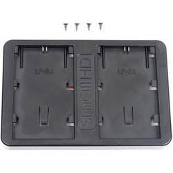 SmallHD Canon LP-E6 Battery Bracket for DP7-PRO Series Field Monitor