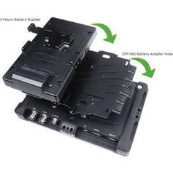 SmallHD DP7-PRO Series V-Mount Power Kit