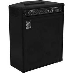 Ampeg BA-210V2 450W 2x10 Combo Bass Amplifier