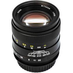 Mitakon Zhongyi 85mm f/2 Lens for Pentax K Mount