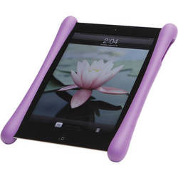 Gigastone GripSense Case for iPad 2, 3, 4 (Purple)