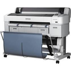 "Epson SureColor T5270D 36"" Dual Roll Large-Format Inkjet Printer"