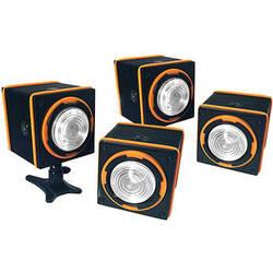 LED Light Cube LED Light Cube Quad-Pack