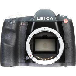 Leica Leica S-E Medium Format DSLR Camera (Typ 006)