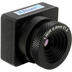 Sofradir EC ATOM 80 Microbolometer Core (6.8mm, f/1.4 Lens)