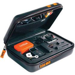 SP-Gadgets POV Aqua Case 3.0 for GoPro Camera (Black)