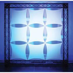 Odyssey Innovative Designs Scrim Werks Square Decor Panel - 9 Piece Display Set