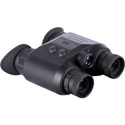 Night Optics 1x GEN 1 Adventurer 2MV Night Vision Binocular with Head Mount