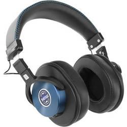 Senal SMH-1200 - Enhanced Studio Monitor Headphones (Nautical Blue)