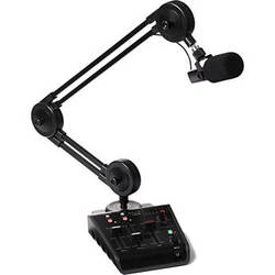 Miktek ProCast SST Studio Station USB Microphone