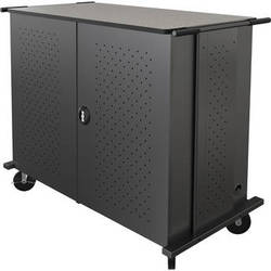 Balt Odyssey High Capacity Tablet Charging Cart (Assembled)
