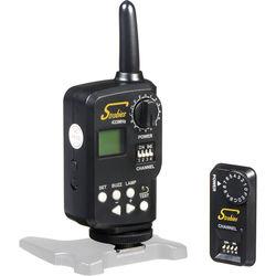Interfit Transmitter & Receiver for Strobies Pro-Flash TLi-C & TLi-N