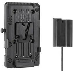 Wooden Camera V-Mount Plate for Nikon D600, D610, D800, D800E, D7000 and D7100