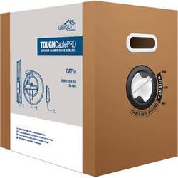 Ubiquiti Networks TC-PRO TOUGHCable PRO Level 1 Outdoor CAT5e Cable (1000')