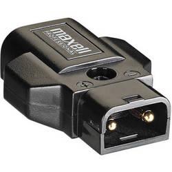 Maxell Customizable Male/Female P-Tap Port Replicator / Piggy-Back Connector