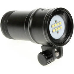 I-Torch Video Pro7 LED Dive Light