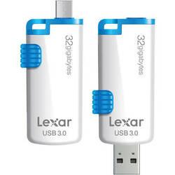 Lexar 32GB M20 JumpDrive USB 3.0