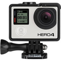 GoPro HERO4 Black Music