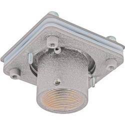 "SunBriteTV SB-CMSAK-BL Ceiling Mount Swivel Adapter for 32""/46""/55"" TV Ceiling Mounts (Landscape Mode, Silver)"