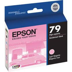 Epson 79 Light Magenta Ink Cartridge