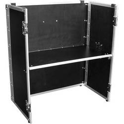 Marathon Foldout Full Size DJ Stand for All Coffins
