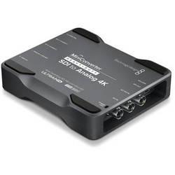 Blackmagic Design Mini Converter Heavy Duty - SDI to Analog 4K
