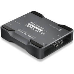 Blackmagic Design Mini Converter Heavy Duty - HDMI to SDI 4K
