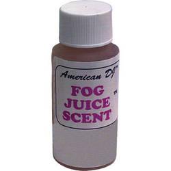 American DJ F-Scent for Fog Juice Scent (Lemon)