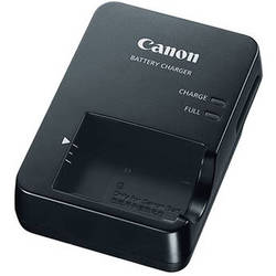 Canon CB-2LH Battery Charger for NB-13L Li-Ion Batteries