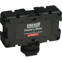 Maxell 3-Way Accessory Mount
