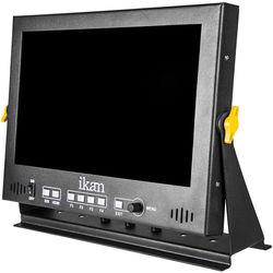 "ikan D12 11.6"" 3G-SDI Full HD Monitor with IPS Panel"