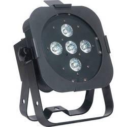 American DJ Flat Par TW5 - 25W Tri-White LED Wash Light