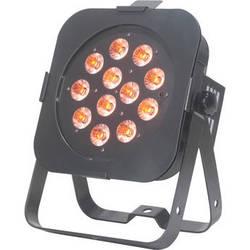 American DJ Flat Par TW12 - 60W Tri-White LED Wash Light