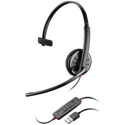Plantronics Blackwire C310-M Corded USB Monaural Headset