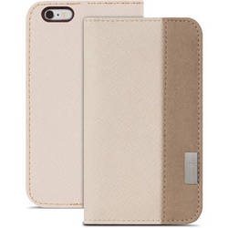 Moshi Overture Case for iPhone 6 Plus/6s Plus (Sahara Beige)