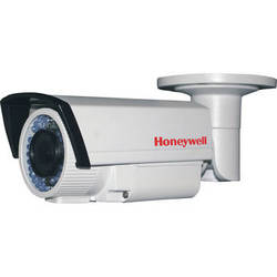 Honeywell HB75H 960H Resolution True Day/Night Indoor/Outdoor IR Bullet Camera