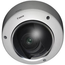 Canon VB-M620D 1.3MP Varifocal Network Indoor Dome Camera