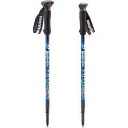 Manfrotto Off road Aluminum Walking Sticks (Blue)