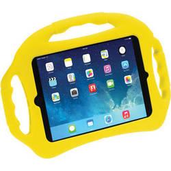 Xuma Silicone Multi-Grip Kids' Case for iPad Mini (Yellow)
