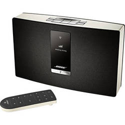 Bose SoundTouch Portable Series II Wi-Fi Music System (White)