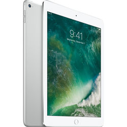 Apple 128GB iPad Air 2 (Wi-Fi Only, Silver)