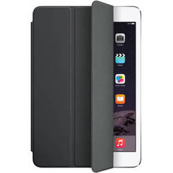 Apple Smart Cover for iPad mini 1/2/3 (Black)